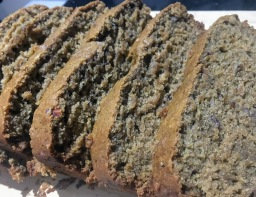 Apple Butter Pecan Bread